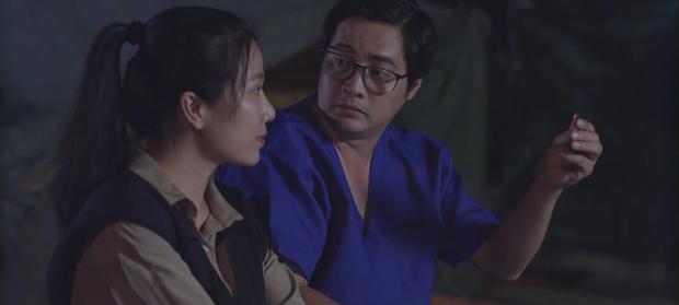 Hậu Duệ Mặt Trời Việt Nam: Đây mới là cặp đôi được yêu thích nhất HDMT - Ảnh 7.
