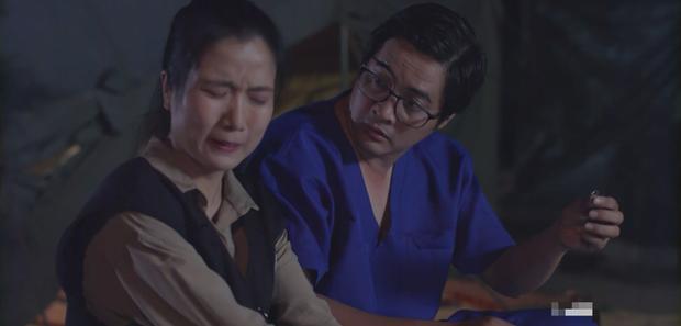 Hậu Duệ Mặt Trời Việt Nam: Đây mới là cặp đôi được yêu thích nhất HDMT- Ảnh 9.