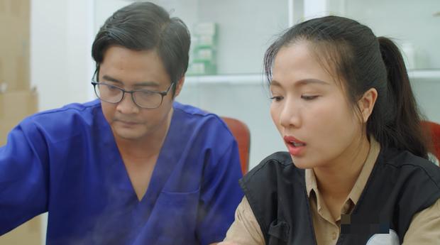 Hậu Duệ Mặt Trời Việt Nam: Đây mới là cặp đôi được yêu thích nhất HDMT- Ảnh 10.