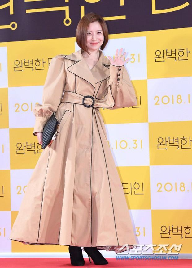 Bạn gái G-Dragon đẹp xuất sắc bên Ha Ji Won và dàn chị đại, nhưng sao nhí này mới là người chiếm spotlight - Ảnh 22.