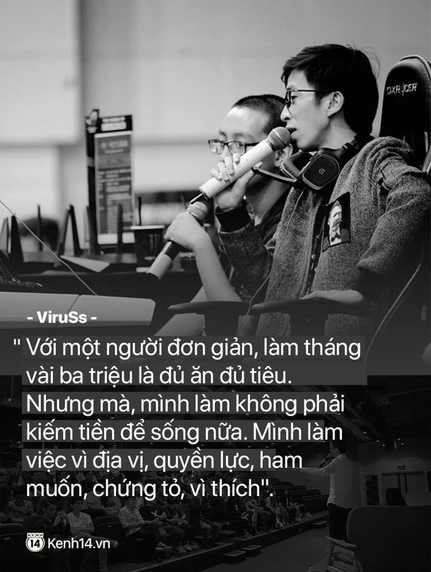 ViruSs: Cái đầu toan tính và tham vọng của thiếu gia nhạc viện trưởng thành từ đổ vỡ và tổn thương - Ảnh 8.