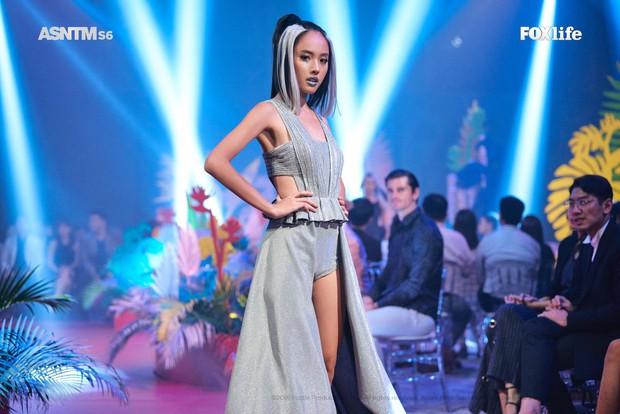 Minh Tú, Rima Thanh Vy tái xuất cực ấn tượng trong đêm Chung kết Next Top châu Á - Ảnh 4.