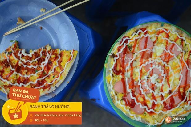 Đổi gió với loạt món ngon Sài Gòn nóng hổi sưởi ấm cõi lòng những ngày Hà Nội lạnh - Ảnh 9.