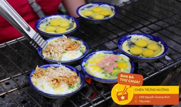 Đổi gió với loạt món ngon Sài Gòn nóng hổi sưởi ấm cõi lòng những ngày Hà Nội lạnh - Ảnh 2.