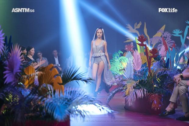 Minh Tú, Rima Thanh Vy tái xuất cực ấn tượng trong đêm Chung kết Next Top châu Á - Ảnh 5.