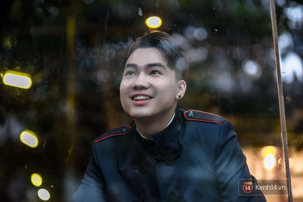Jason Việt Tiến: Du học sinh về nước muốn thành công phải học cách chấp nhận những điều mà chỉ Việt Nam mới có - Ảnh 7.
