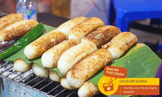 Đổi gió với loạt món ngon Sài Gòn nóng hổi sưởi ấm cõi lòng những ngày Hà Nội lạnh - Ảnh 13.