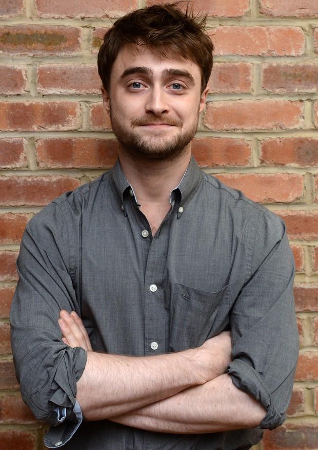 Daniel Radclifee: Trẻ con không còn nhận ra tôi là Harry Potter nữa! - Ảnh 1.