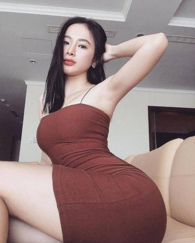 """Không chỉ Mai Phương Thúy gây chú ý với vòng một 95 cm, showbiz Việt còn nhiều số đo cực """"khủng"""" khác - Ảnh 11."""