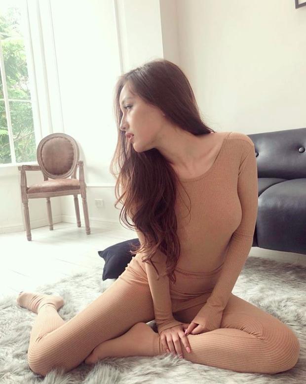 """Không chỉ Mai Phương Thúy gây chú ý với vòng một 95 cm, showbiz Việt còn nhiều số đo cực """"khủng"""" khác - Ảnh 20."""