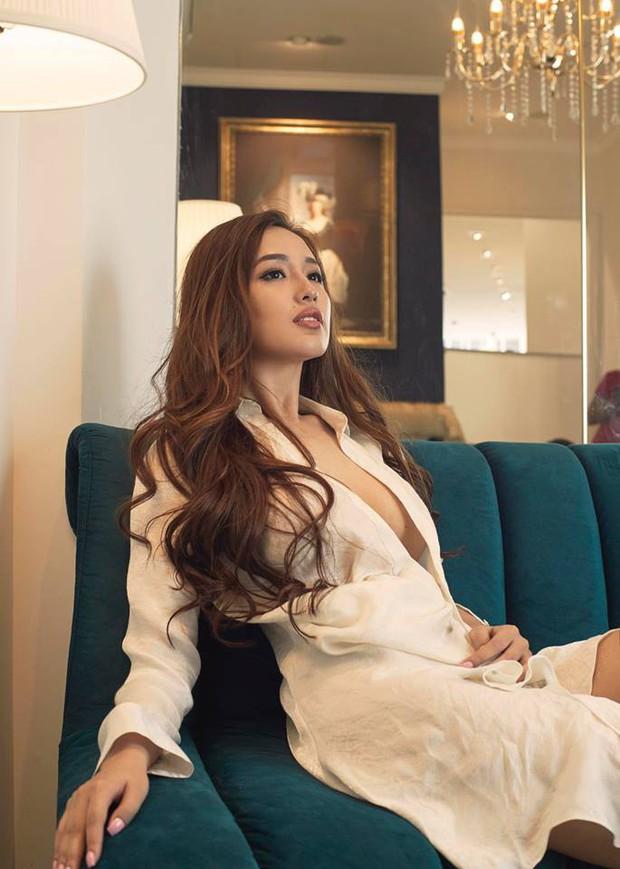 """Không chỉ Mai Phương Thúy gây chú ý với vòng một 95 cm, showbiz Việt còn nhiều số đo cực """"khủng"""" khác - Ảnh 21."""