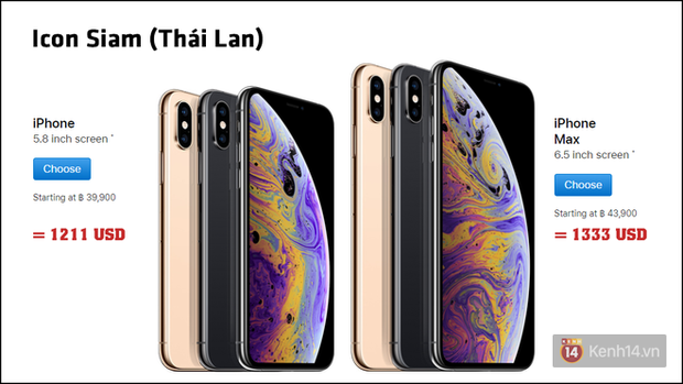 Apple Store đầu tiên tại Thái Lan: Sang ngắm thì mê, nhưng sang mua iPhone thì chớ có dại khờ! - Ảnh 4.