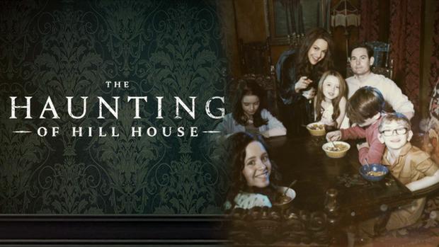 Vừa công chiếu chưa được bao lâu, đạo diễn The Haunting of Hill House đã công bố thông tin về phần 2, câu chuyện về nhà Crain sẽ kết thúc ở phần 1 - Ảnh 3.
