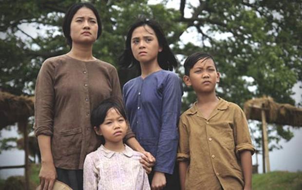 Trước Lan Cave của Quỳnh Búp Bê, khán giả Việt từng nước mắt lưng tròng vì cuộc đời bất hạnh của 3 người phụ nữ này - Ảnh 11.