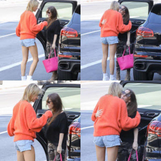Từng mến Selena nhưng giờ thì mẹ Justin Bieber cũng quý cả Hailey, còn khen con dâu đẹp đến ngất ngây - Ảnh 4.