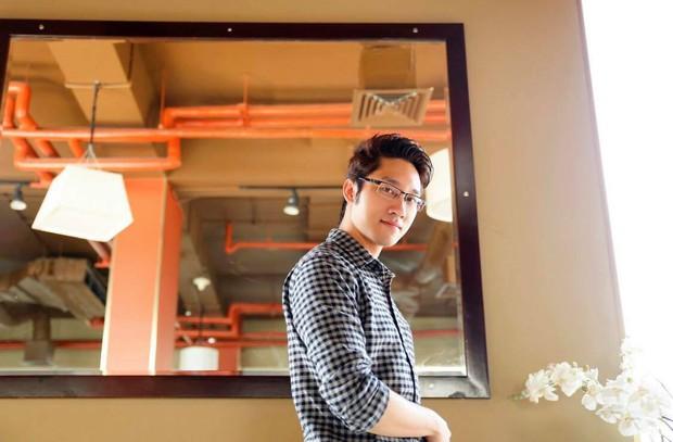Khi du học sinh gây bão: Kẻ là người Việt đầu tiên làm việc cho cơ quan đầu não chính phủ Anh, người là tiến sĩ Việt trẻ nhất tại Stanford, Mỹ... - Ảnh 10.