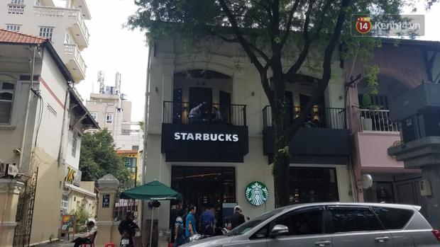 Khách mất Macbook gần 40 triệu tại cửa hàng Starbucks ở Sài Gòn, Giám đốc truyền thông lên tiếng: Chúng tôi không cố tình bao che kẻ trộm - Ảnh 5.