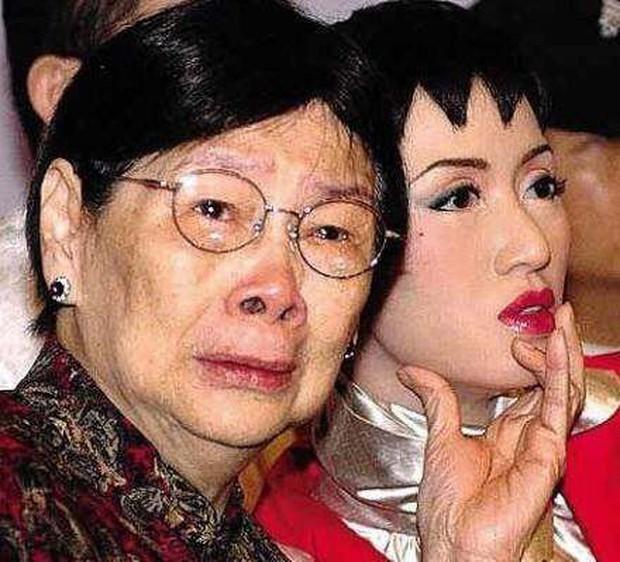 Phận đời diva Mai Diễm Phương: Cả đời không tìm được bến đỗ tình yêu, bị mẹ ruột bòn rút tới tận hơi thở cuối cùng - Ảnh 20.