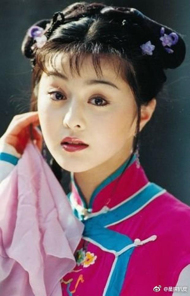 Netizen Trung Quốc bình chọn ai đẹp nhất trong Hoàn Châu Cách Cách, người thắng cuộc lại không phải là Tiểu Yến Tử hay Tử Vy - Ảnh 6.