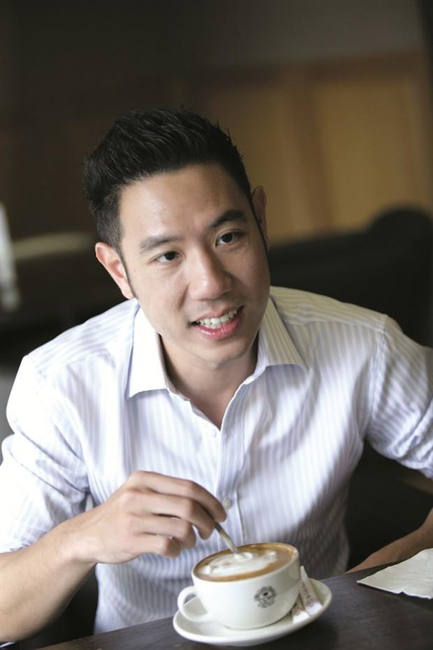 Khi du học sinh gây bão: Kẻ là người Việt đầu tiên làm việc cho cơ quan đầu não chính phủ Anh, người là tiến sĩ Việt trẻ nhất tại Stanford, Mỹ... - Ảnh 8.