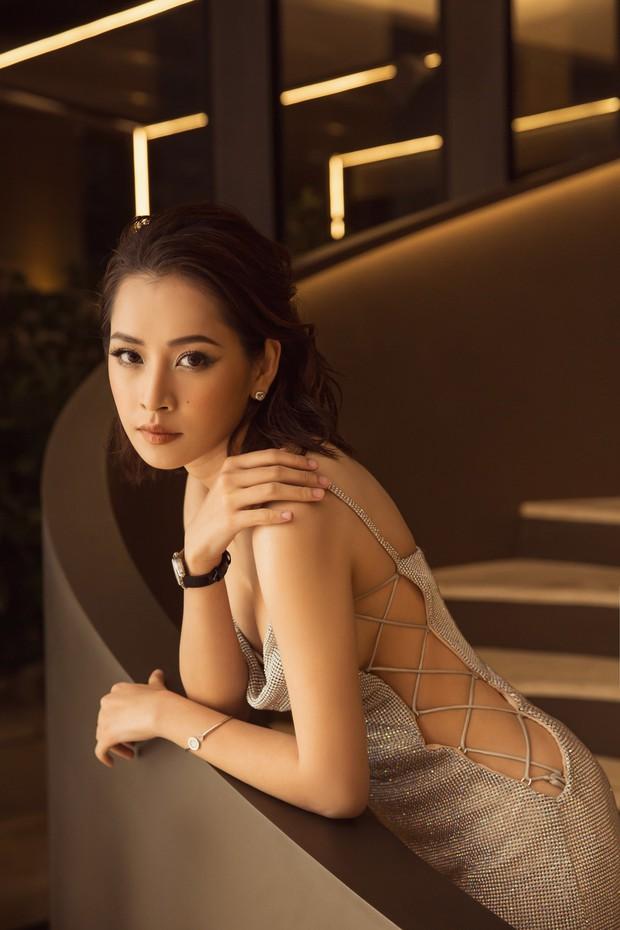 Clip: Chỉ 11 giây ngắn ngủi, Chi Pu đã khoe trọn vẹn thân hình sexy khó cưỡng - Ảnh 4.