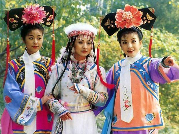 Netizen Trung Quốc bình chọn ai đẹp nhất trong Hoàn Châu Cách Cách, người thắng cuộc lại không phải là Tiểu Yến Tử hay Tử Vy - Ảnh 5.