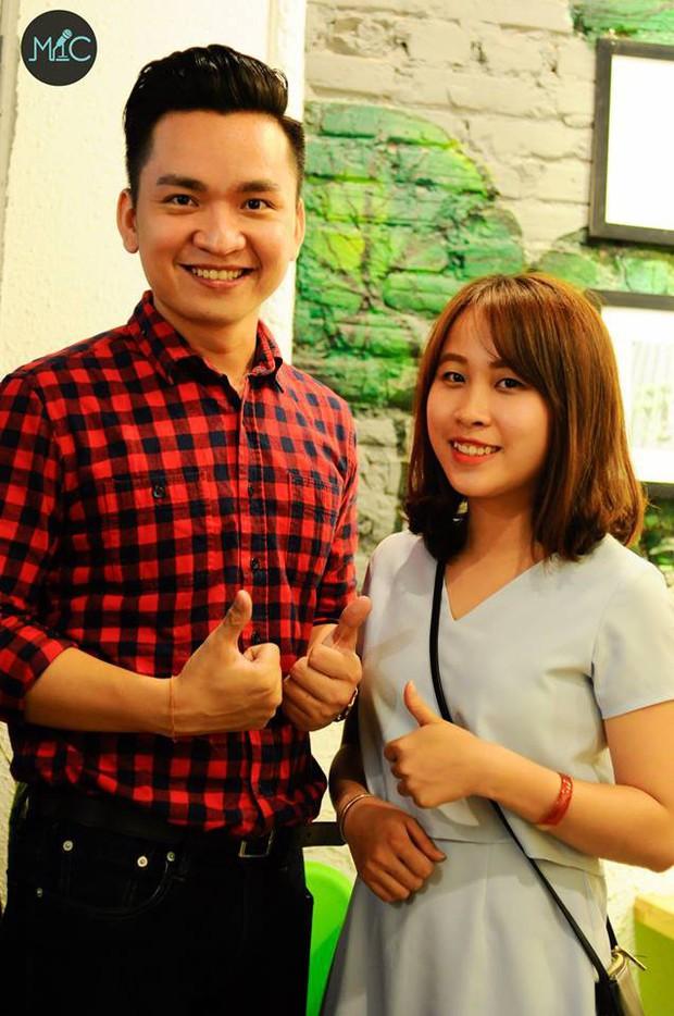 CLB sinh viên quy tụ toàn trai xinh gái đẹp, đào tạo rất nhiều gương mặt MC quen thuộc cho VTV, VTC - Ảnh 25.
