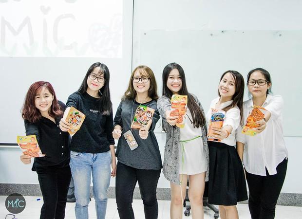 CLB sinh viên quy tụ toàn trai xinh gái đẹp, đào tạo rất nhiều gương mặt MC quen thuộc cho VTV, VTC - Ảnh 27.