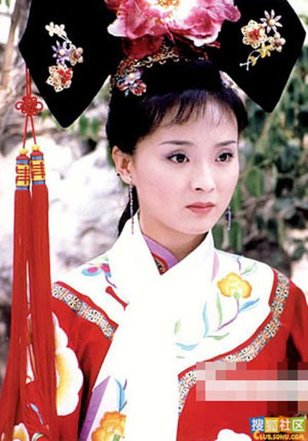 Netizen Trung Quốc bình chọn ai đẹp nhất trong Hoàn Châu Cách Cách, người thắng cuộc lại không phải là Tiểu Yến Tử hay Tử Vy - Ảnh 2.