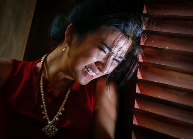 Trước Lan Cave của Quỳnh Búp Bê, khán giả Việt từng nước mắt lưng tròng vì cuộc đời bất hạnh của 3 người phụ nữ này - Ảnh 5.