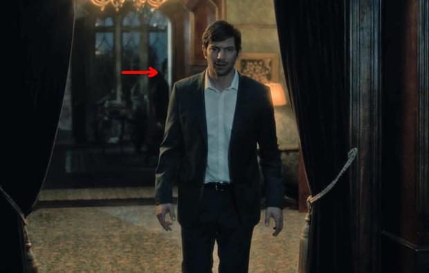 Căng cả mắt để đếm ma trong phim siêu kinh dị The Haunting of Hill House - Ảnh 31.