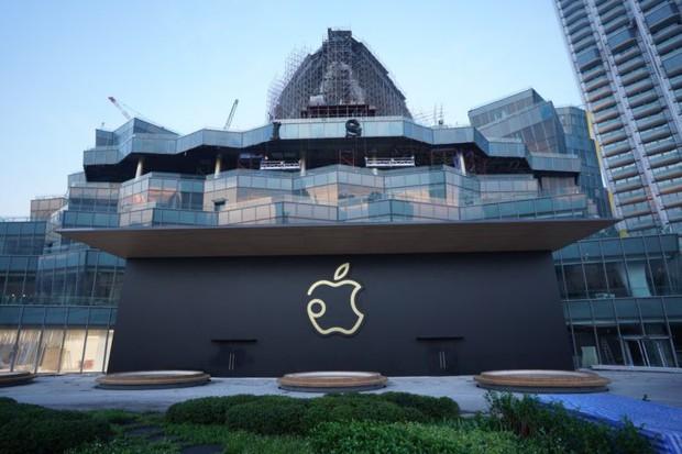 Apple Store đầu tiên tại Thái Lan: Sang ngắm thì mê, nhưng sang mua iPhone thì chớ có dại khờ! - Ảnh 2.