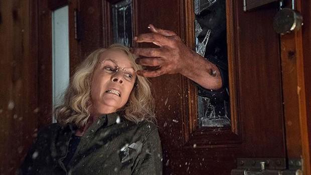 4 điều Hollywood có thể học hỏi từ thành công của phim kinh dị Halloween hậu truyện - Ảnh 4.