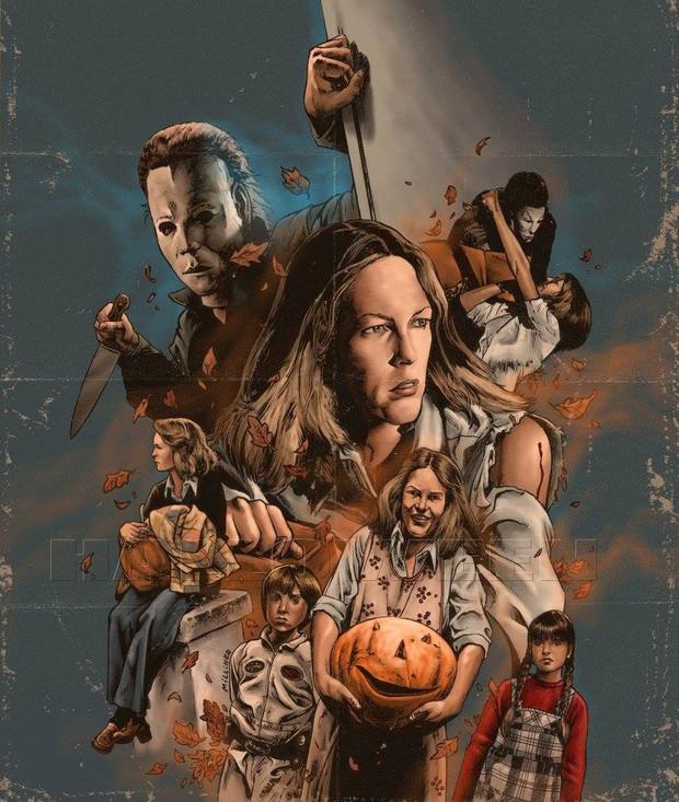 4 điều Hollywood có thể học hỏi từ thành công của phim kinh dị Halloween hậu truyện - Ảnh 3.