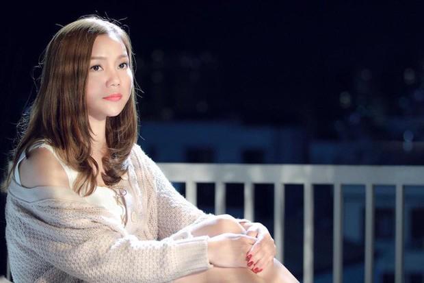Ca sĩ Ngọc Anh: Ca khúc Như lời đồn ổn, hợp thị trường, MV lạ, khá vừa vặn với Bảo Anh - Ảnh 9.