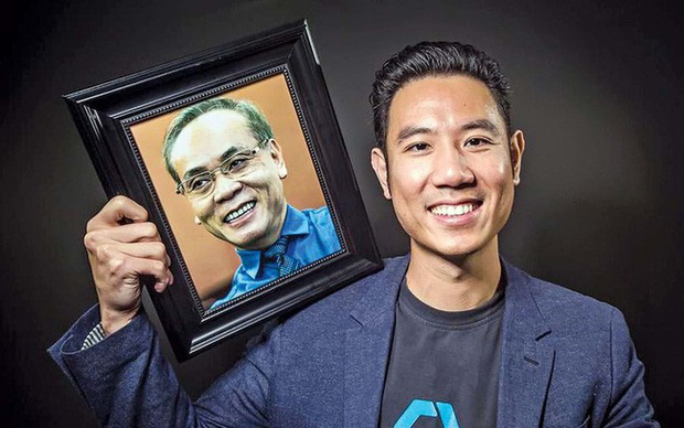 Khi du học sinh gây bão: Kẻ là người Việt đầu tiên làm việc cho cơ quan đầu não chính phủ Anh, người là tiến sĩ Việt trẻ nhất tại Stanford, Mỹ... - Ảnh 6.