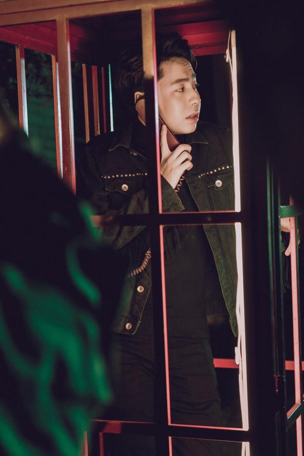 Bài hát mới của Trịnh Thăng Bình là câu hỏi mà Hội tương tư người yêu cũ đều muốn gửi tin nhắn đi một lần - Ảnh 6.