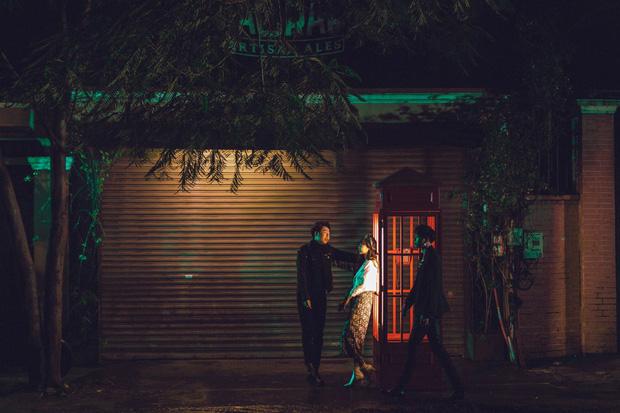 Bài hát mới của Trịnh Thăng Bình là câu hỏi mà Hội tương tư người yêu cũ đều muốn gửi tin nhắn đi một lần - Ảnh 8.