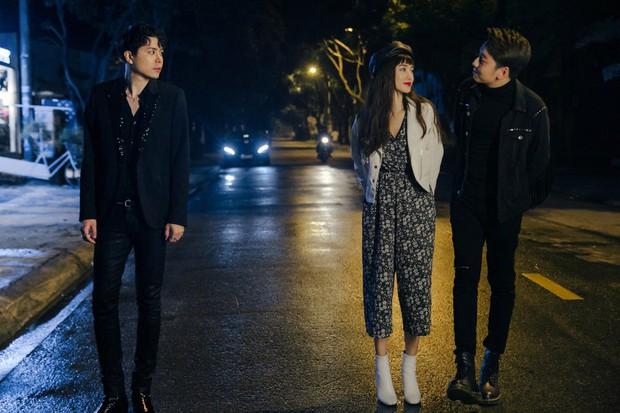 Bài hát mới của Trịnh Thăng Bình là câu hỏi mà Hội tương tư người yêu cũ đều muốn gửi tin nhắn đi một lần - Ảnh 2.
