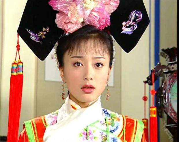 Netizen Trung Quốc bình chọn ai đẹp nhất trong Hoàn Châu Cách Cách, người thắng cuộc lại không phải là Tiểu Yến Tử hay Tử Vy - Ảnh 7.