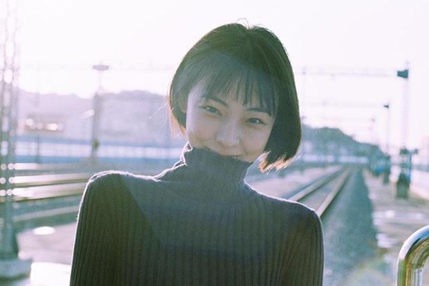 Nhan sắc, thần thái ấn tượng chẳng kém cạnh Song Hye Kyo của bạn gái cũ Park Bo Gum - Ảnh 3.