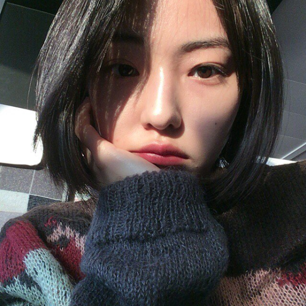 Nhan sắc, thần thái ấn tượng chẳng kém cạnh Song Hye Kyo của bạn gái cũ Park Bo Gum - Ảnh 6.