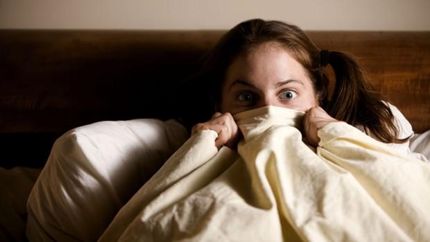 5 triệu chứng bất thường khi ngủ cảnh báo những căn bệnh nguy hiểm mà bạn tuyệt đối không nên chủ quan bỏ qua - Ảnh 1.