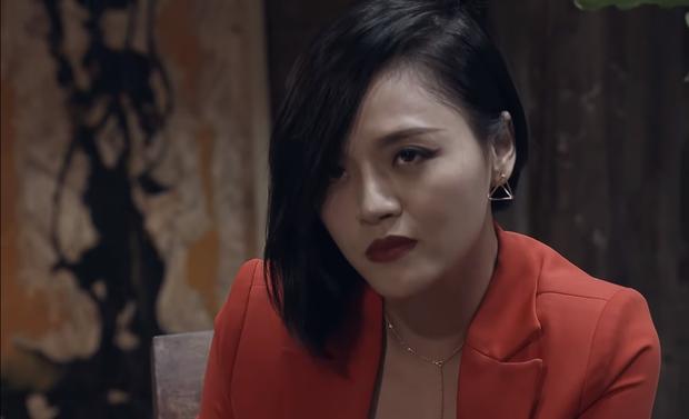 Muôn kiểu tú bà phim Việt: My Sói của Quỳnh Búp Bê là chị đại ghê gớm nhất! - Ảnh 2.