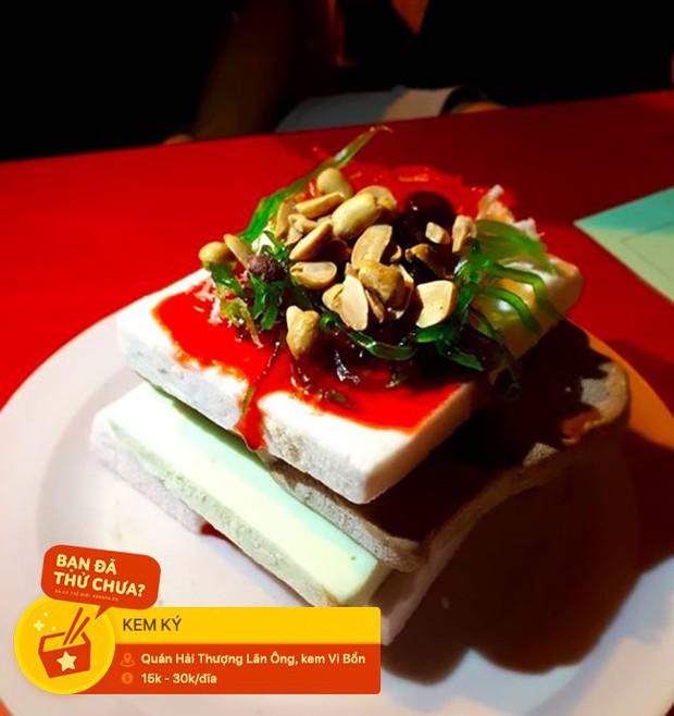 Những món kem bình dân hiếm hoi vẫn còn trường tồn cùng Sài Gòn theo năm tháng - Ảnh 6.