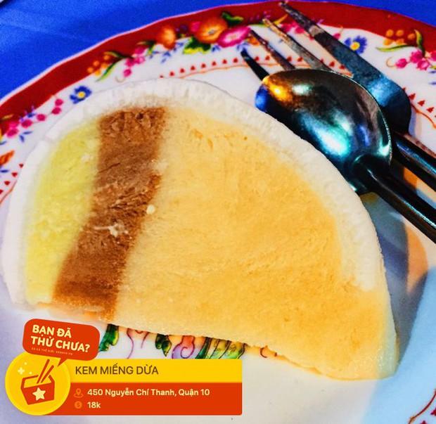 Những món kem bình dân hiếm hoi vẫn còn trường tồn cùng Sài Gòn theo năm tháng - Ảnh 4.