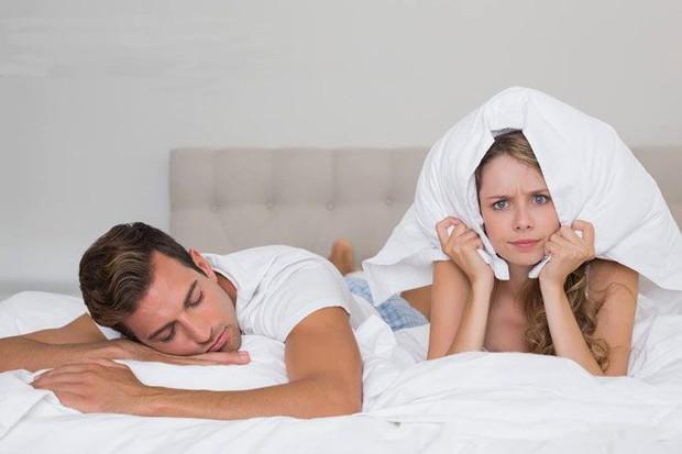 5 triệu chứng bất thường khi ngủ cảnh báo những căn bệnh nguy hiểm mà bạn tuyệt đối không nên chủ quan bỏ qua - Ảnh 3.