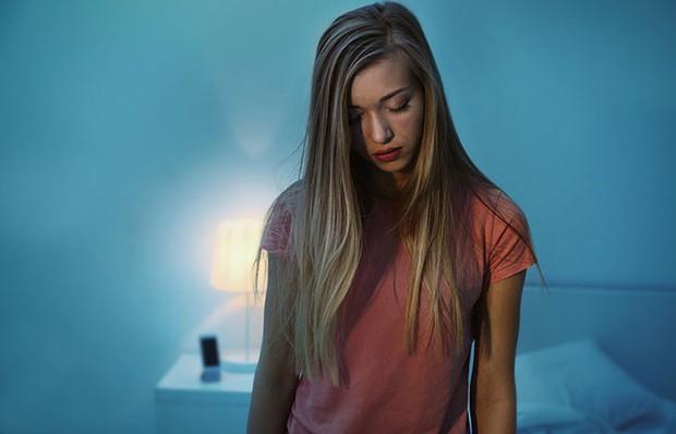 5 triệu chứng bất thường khi ngủ cảnh báo những căn bệnh nguy hiểm mà bạn tuyệt đối không nên chủ quan bỏ qua - Ảnh 4.