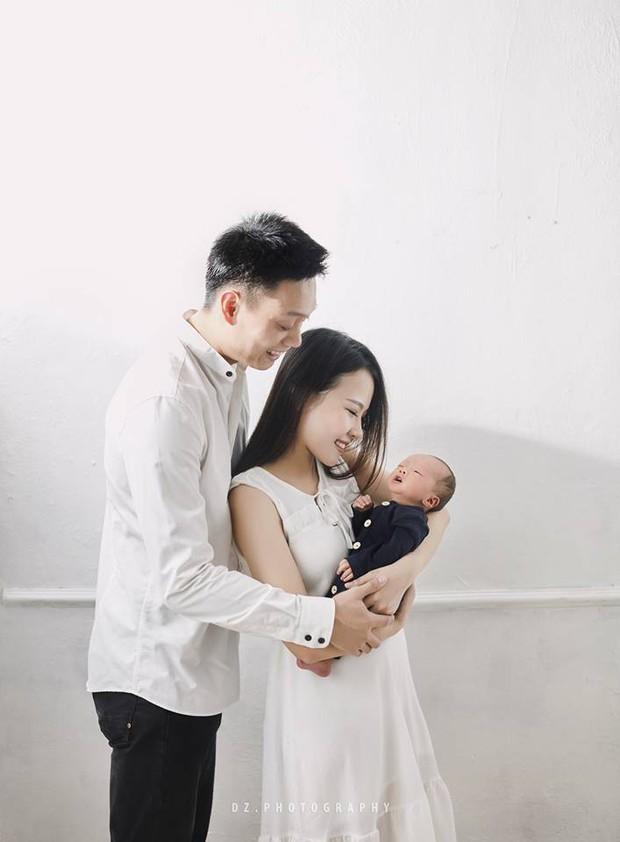 Ngắm 4 gia đình sắp sửa soán ngôi hot nhất MXH để lấy động lực cưới nhanh còn kịp! - Ảnh 17.