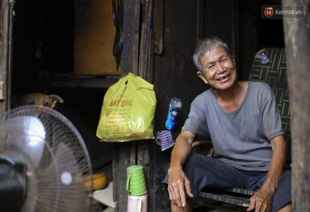 Chùm ảnh: Khu ổ chuột của hơn 15.000 người sống treo trên di sản thế giới ở Kinh thành Huế - Ảnh 12.